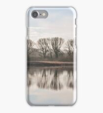 Tring Reservoirs iPhone Case/Skin