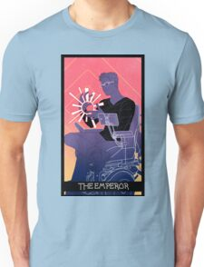 DCW Tarot - The Emperor Unisex T-Shirt