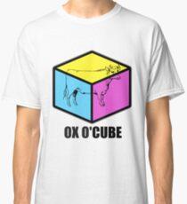 Ox O'Cube Classic T-Shirt