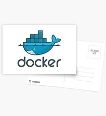 DOCKER Postcards