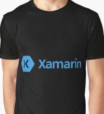 XAMARIN Graphic T-Shirt