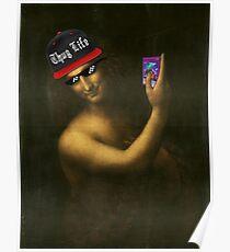 Trap Card MLG Poster