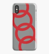 Audi BTCC Livery iPhone Case/Skin