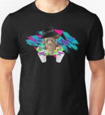 Wuss Poppin Jimbo   A E S T H E T I C - H U G H Unisex T-Shirt