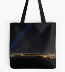 Articulated Intersect 3 Tote Bag