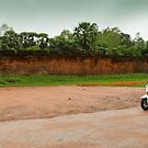 Siem Reap. by Michael Stocks