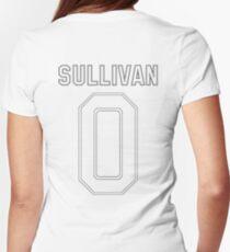 Sullivan 0 Tattoo - The Rev (Black) T-Shirt