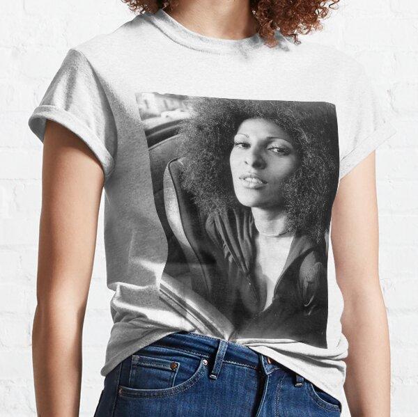 PAM GRIER Classic T-Shirt