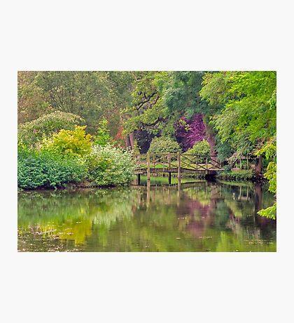 Kates Bridge Photographic Print