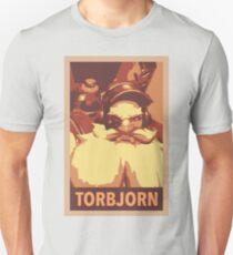 Torbjorn HOPE Propaganda T-Shirt