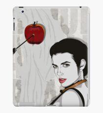 Blood Apple iPad Case/Skin