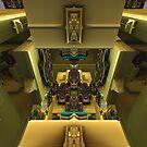 Cryptography Salon I by barrowda