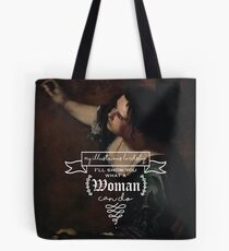 My Illustrious Lordship...  Tote Bag