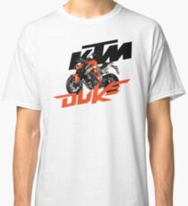 KTM SUPER DUKE Classic T-Shirt