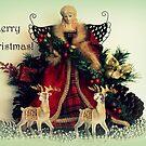 Ein Christmas Engel von Evita