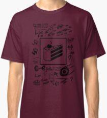 lie, lie, lie Classic T-Shirt