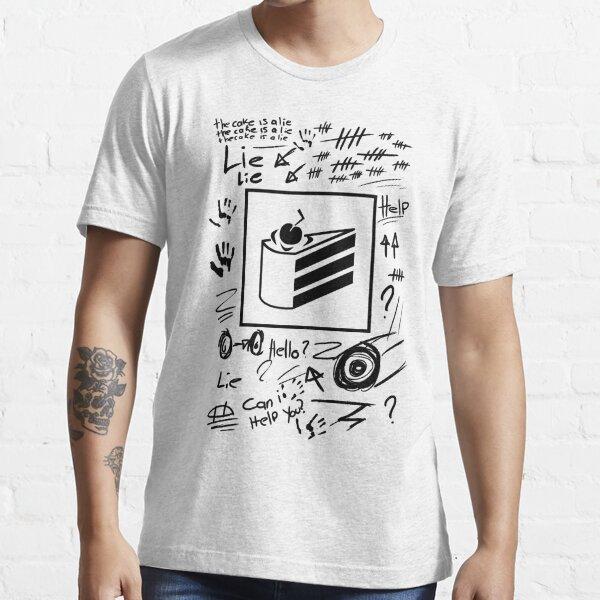 lie, lie, lie Essential T-Shirt