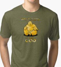 Body of a God Tri-blend T-Shirt