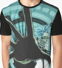 Grimmjow Graphic T-Shirt