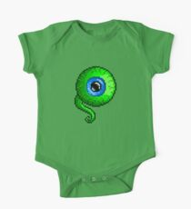 Jacksepticeye Pixel art logo - SepticeyeSam Kids Clothes