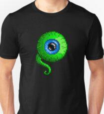 Jacksepticeye Pixel art logo - SepticeyeSam Unisex T-Shirt