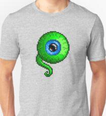 Jacksepticeye Pixel art logo - SepticeyeSam T-Shirt