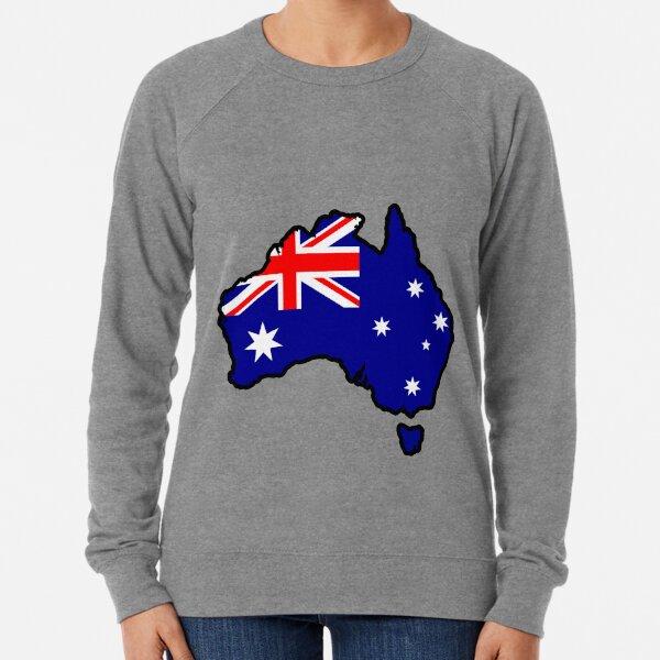 Australia Lightweight Sweatshirt