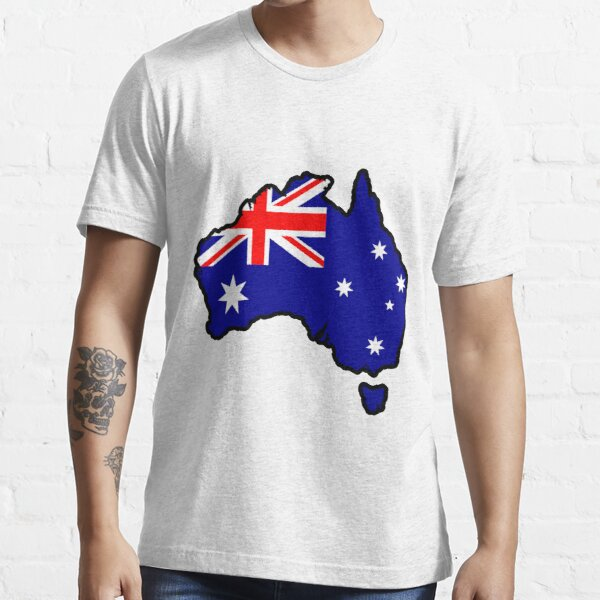 Australia Essential T-Shirt