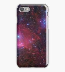 SCORPIUX iPhone Case/Skin