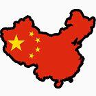 China by cadellin