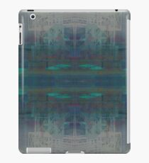 Industrial Mashup iPad Case/Skin