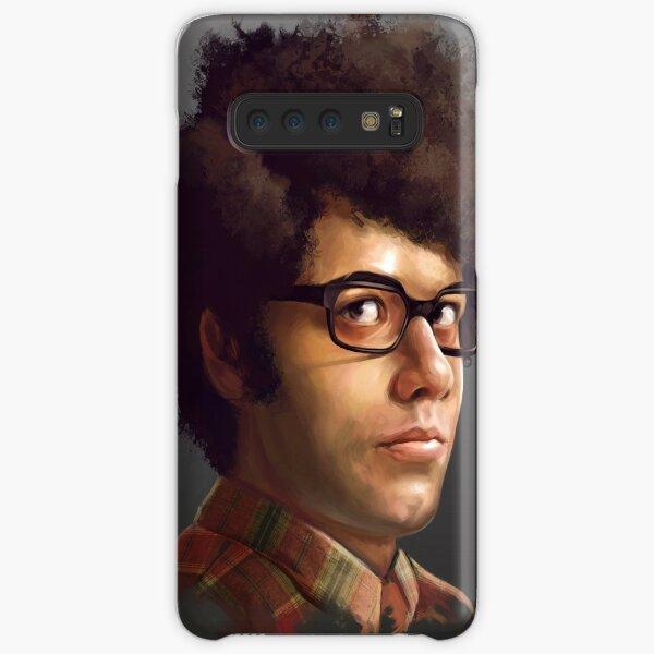 Richard Ayoade Samsung Galaxy Snap Case