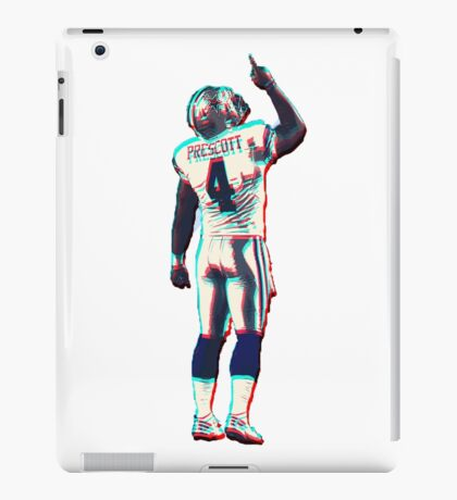 Dak iPad Case/Skin