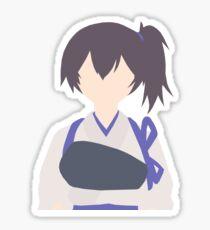 Kaga (Kantai Collection / Kancolle) Sticker