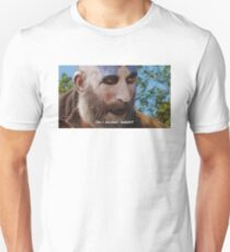 """Captain Spaulding - """"Do I Stutter, Bitch?"""" T-Shirt"""