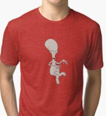 roger american dad Tri-blend T-Shirt
