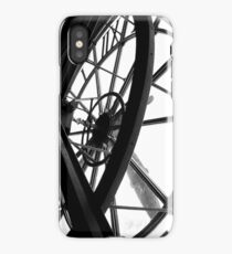 Clockwork iPhone Case/Skin