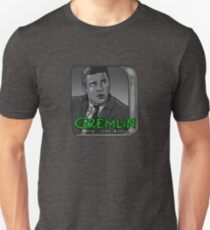 Gremlin...On The Wing! Unisex T-Shirt