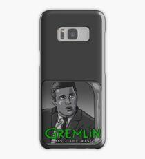 Gremlin...On The Wing! Samsung Galaxy Case/Skin