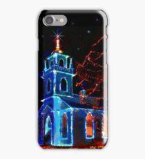 Tis the Season - painted iPhone Case/Skin
