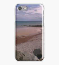 Sheringham Costal View  iPhone Case/Skin