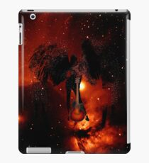 """Roxanne"" - Angel Of Music iPad Case/Skin"