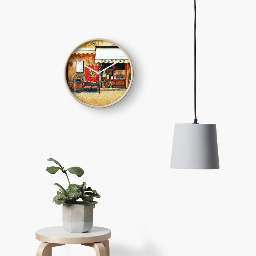 Italia Reloj