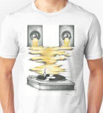 Radio! Live Transmission! Unisex T-Shirt