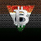 bitcoin India by sebmcnulty