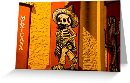 Don Julio Mexicana by phil decocco