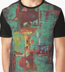 Geometrics Graphic T-Shirt
