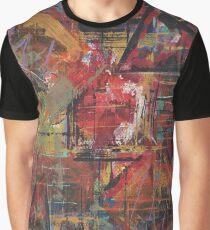 Geometrics 2 Graphic T-Shirt