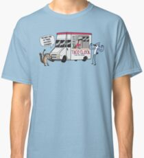 A Taco Truck On Every Corner!! Classic T-Shirt