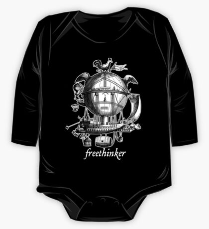 Freethinker Kids Clothes